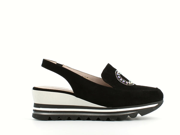 Comart Sling C Wedge Black