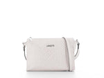 Elle Fashion Bag Pattern Small White