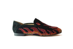 Lola Cruz Flame Loafer