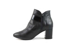 Pitillos Ankle Boot Black