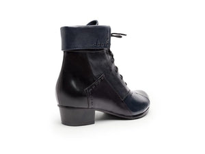 Regarde Le Ciel Stefany Multi Ankle Boot