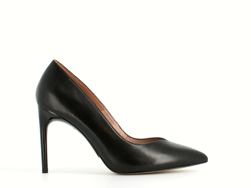 Tamaris Stiletto Black Leather