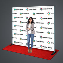 Vinyl Backdrops/Step and Repeat