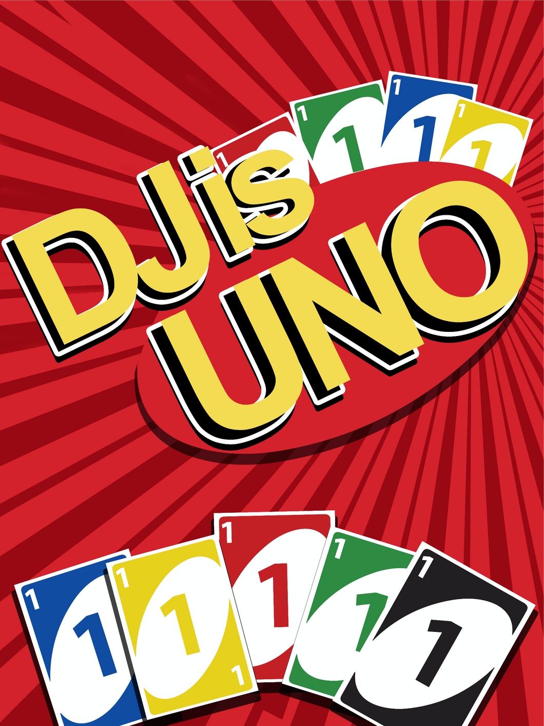 UNO BACKDROP