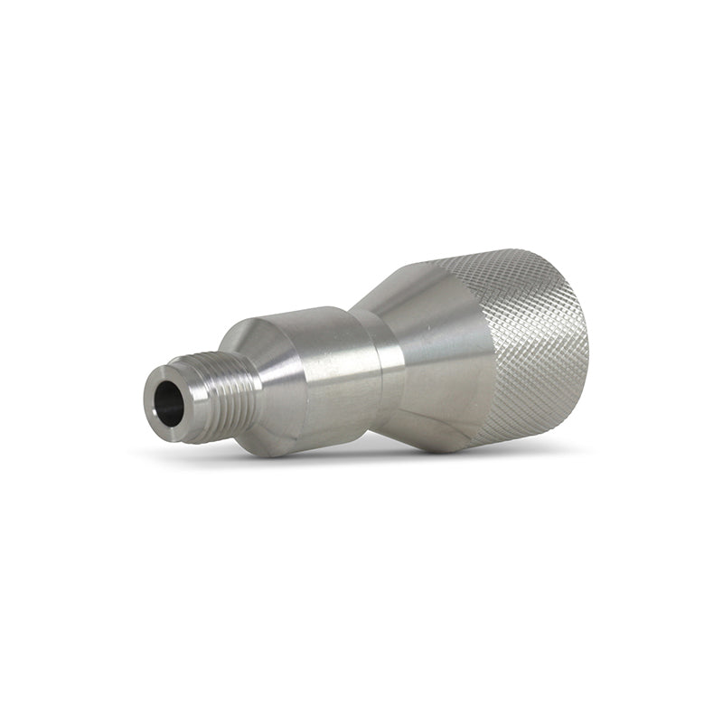 Clamping Nut, 4-in.-Cutting Head Parts-AccuStream-AccuStream