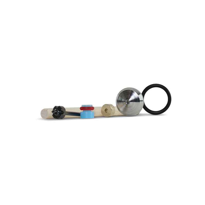 High-cycle On/off Valve Repair Kit-On/Off Valve Parts-Flow-AccuStream