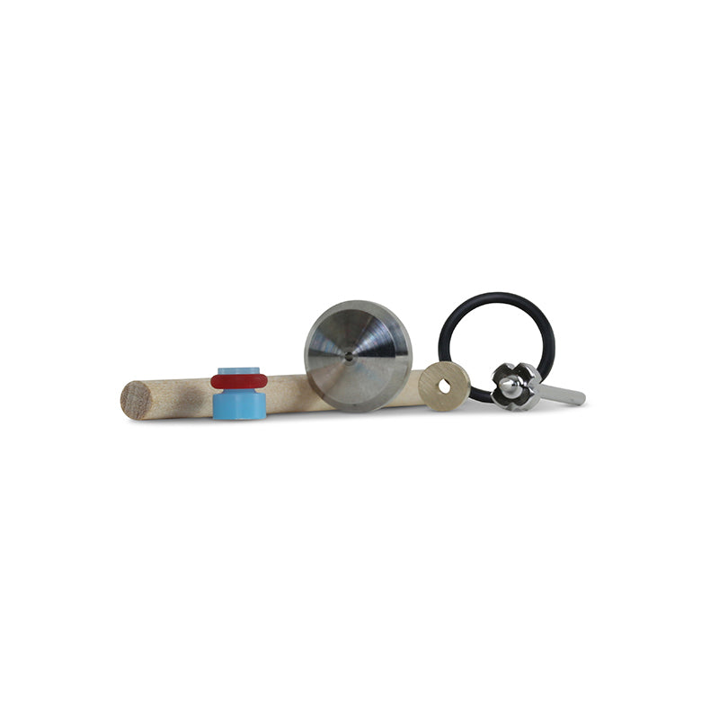 Insta 1 and H2O On/off Valve Repair Kit-On/Off Valve Parts-Flow-AccuStream