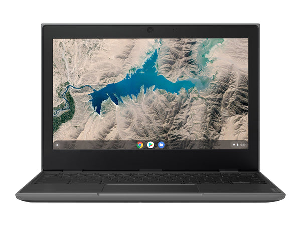 Lenovo100e Chromebook 2nd Gen AST w/ AMD A4-9120C, 4G, 32G eMMC, 11.6in HD, 802.11ac, BT 4.2, Chrome OS-- Manuf. Part# 82CD0000US--- New - 6 months manufacturer warranty