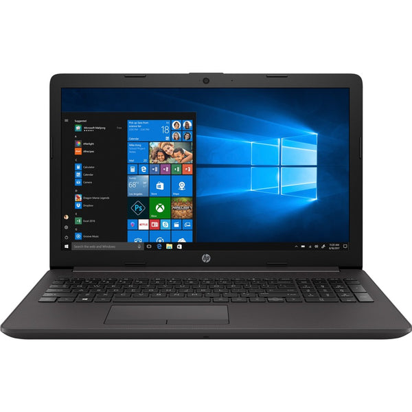 "New HP 255 G7 15.6"" Notebook, AMD Athlon Silver 3050U, 8GB Memory, 256GB SSD, Windows 10 Pro (26R90UT#ABA)"