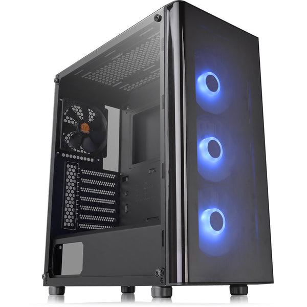 Thermaltake Xaser Kandalf VA9000SWA- Mid Tower Chassis, Gaming Desktop Case