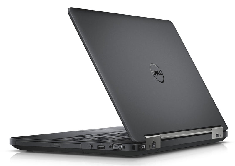"Refurbished Dell Latitude E5540 Notebook 15.6"" i5-4300U 8GB RAM 500GB HDD Wins 10 Pro"