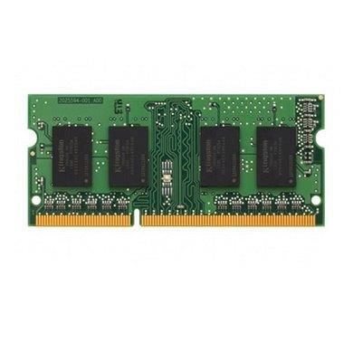 Kingston ValueRAM 8GB (1x8GB) DDR4 2400MHz 1.2V SODIMM (KVR26S19S8/8)
