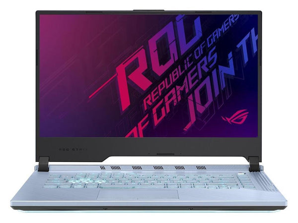"ASUS ROG Strix GL531GT-Q52S-CB 15.6"" Intel Core i5 9th Gen 9300H (2.40 GHz) NVIDIA GeForce GTX 1650 8 GB Memory 512 GB SSD Windows 10 Home 64-bit - NEW - 1 year direct manufacturer warranty"