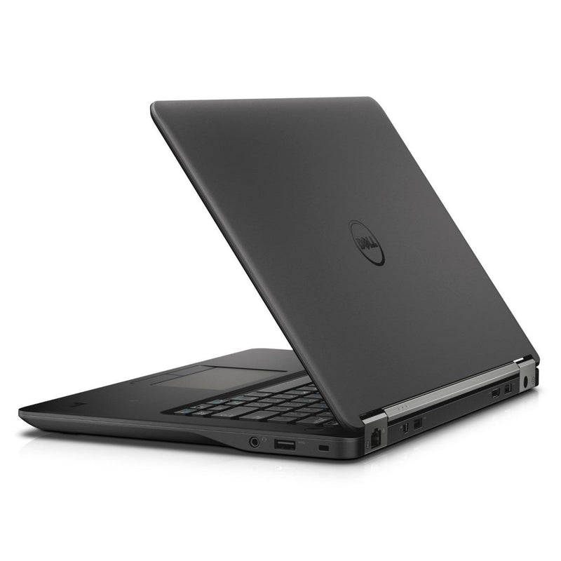 dell latitude e7450 touchscreen side view