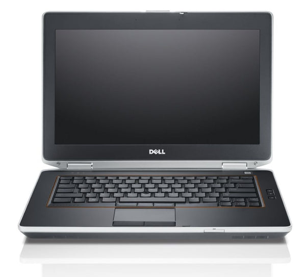 "Refurbished Dell Latitude E6420 14"" i5-2520M @2.5GHz 8GB RAM 500GB HDD New BATTERY Wins 10 Pro"