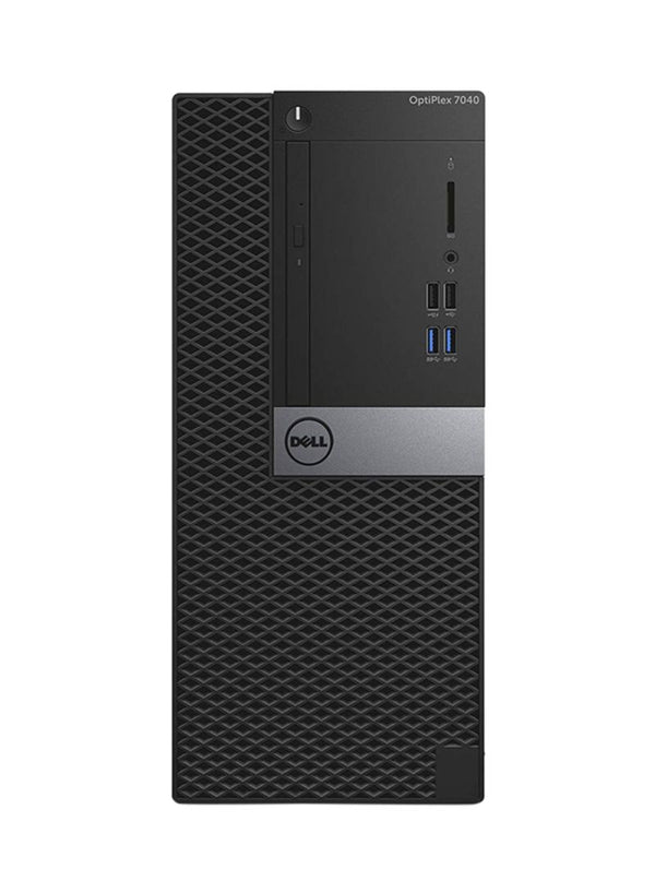 Gaming PC- Dell 7040 Core i7-6700 6th gen, 16GB RAM, New NVIDIA GT1030  video , Win 10 Pro-Refurbished