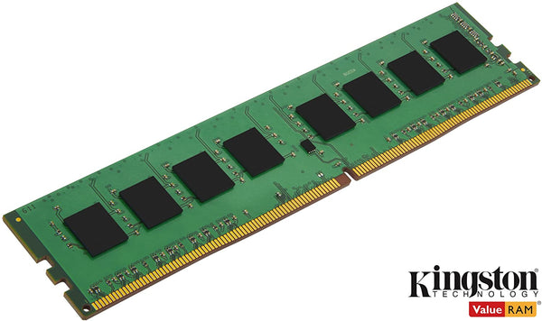 Kingston 8GB 2666MHz DDR4 Non-ECC CL19 DIMM 1Rx8 1 DDR4 2400 MT/S (PC4-19200) SO-DIMM KVR26N19S8/8