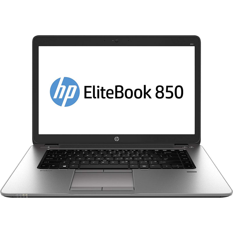 HP Elitebook 850 G3 Core i5-6200U 16 GB RAM 512 GB Hard Disk Drive W10P
