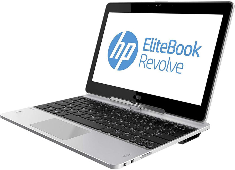 HP EliteBook 840 side
