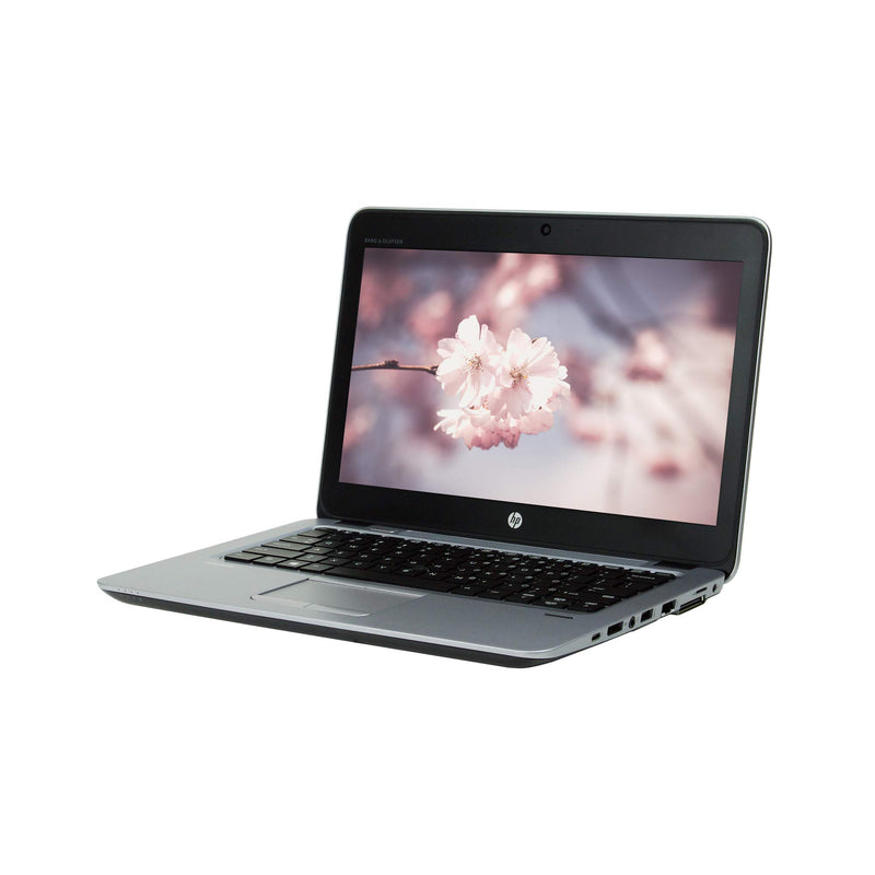 "HP EliteBook 820 G3 - 12.5"" - Core i5- 6300U  W10P Refurbished"