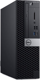 DELL OPTIPLEX 7070 Core i7- 9700, 16GB RAM, 256GB NVME SSD, Windows 10 pro (Open box)