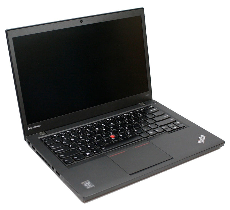 Lenovo Thinkpad T450s laptop frontside view