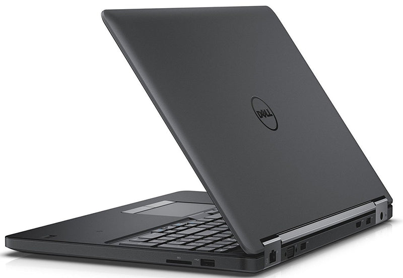 dell latitude e5550 side