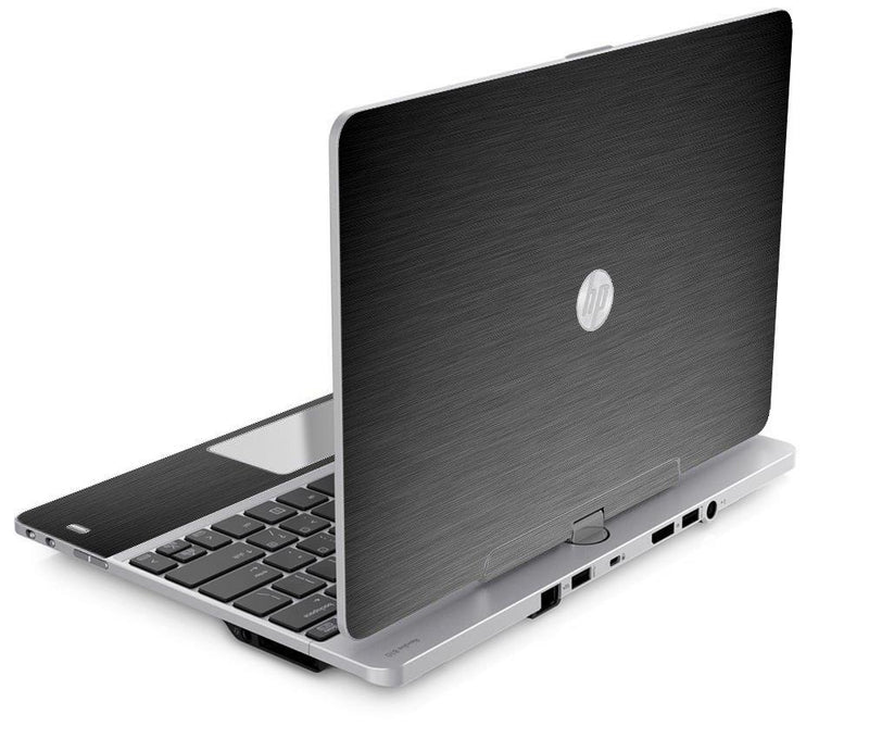 HP EliteBook 840 back