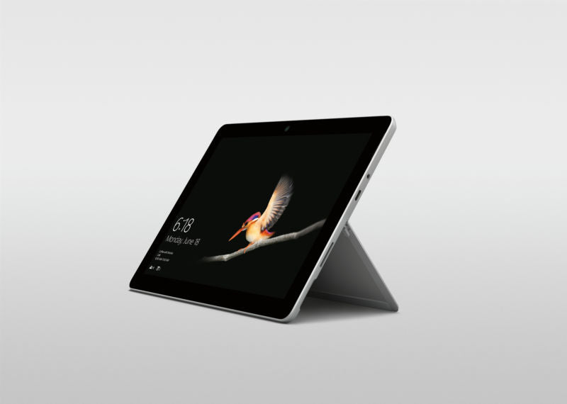 "Microsoft Surface Go - 10"" - Pentium Gold 4415Y - 4 GB RAM - 64GB Win10 Pro-Like new (open box)"