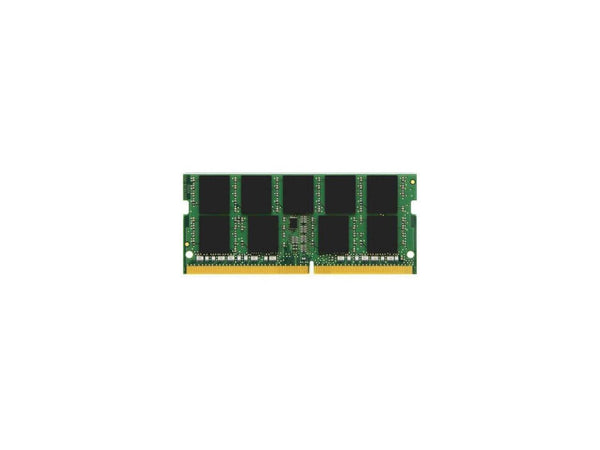 Kingston 8GB 2666MHz DDR4 Non-ECC CL19 SODIMM 1Rx8 - Internal Memory