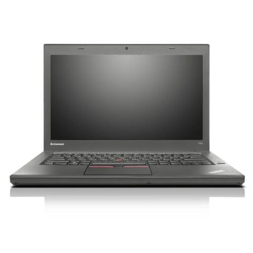 "Lenovo ThinkPad T450 touch Screen  14"" Laptop - Intel Core i5-5300U 5th Gen, 16GB RAM, 256GB SSD, Win 10 Pro  - Refurbished"