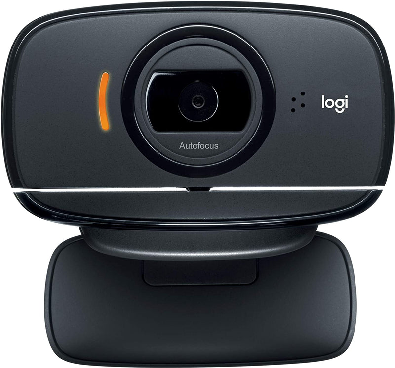 Logitech (960-000715) HD Webcam C525 w/Autofocus and support HD 720p Video Calls