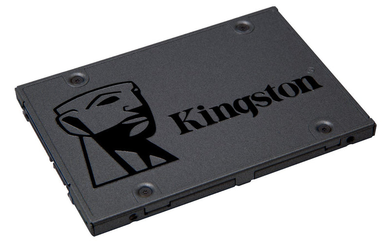 NEW! Kingston 240GB A400 SSD 2.5'' SATA 7MM 2.5-Inch SA400S37/240