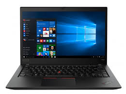 Lenovo ThinkPad T495s - AMD Ryzen 5 PRO 3500U - 8GB RAM - 256GB SSD - Integrated AMD Radeon Vega 8 Graphics - HDMI - 1 year direct manufacturers warranty - 20QJ000ACA