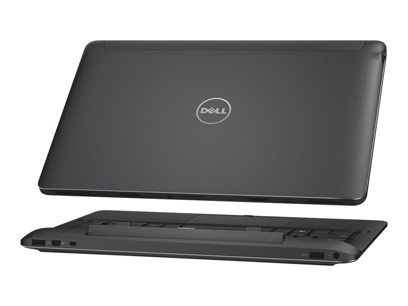 dell 7350 back view