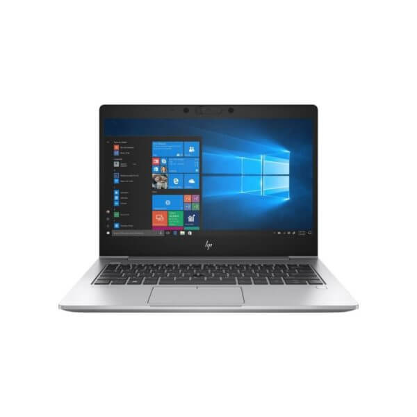 "HP EliteBook x360 830 G6 13.3"" 2-in-1 Laptop - 1920 x 1080 - Intel Core i5-8265U Quad-core 1.60 GHz - 8GB RAM - 256GB SSD - Wins 10 Pro - Intel UHD Graphics 620 - BrightView, In-plane Switching (IPS) Technology --7NK09UT"