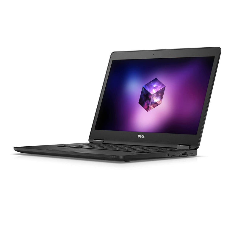 Dell Latitude E7470 Touchscreen i7-6600U 16 GB RAM 512 GB Solid State Drive W10P Refurbished