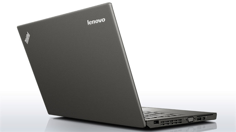 Lenovo X250 laptop back