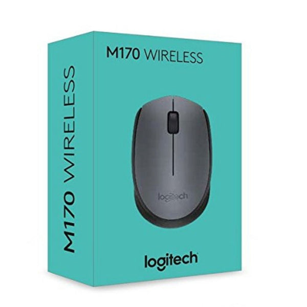 NEW! Logitech M170 Wireless Mouse