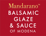 Mandarano Balsamic Glaze and Sauce