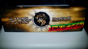 Official Lion Of JudaH Organic Hemp King Size Wide Rolling Papers
