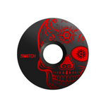 Topcap Skull - switch-components