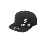 Cap Logo - switch-components