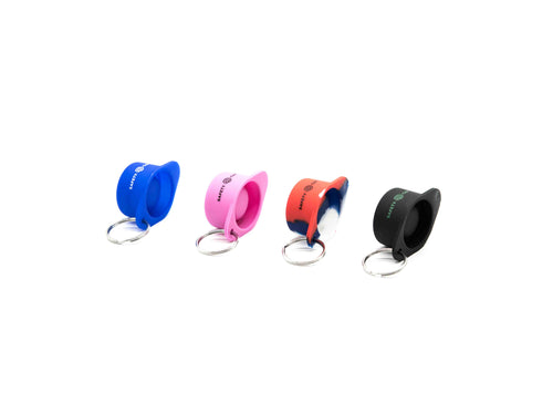 Safety Cap Four Pack