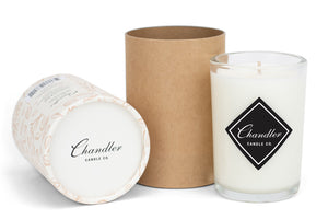 Cardamom and Teak Scented Candle