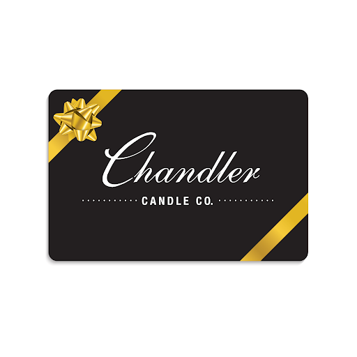 Chandler Candle Gift Card