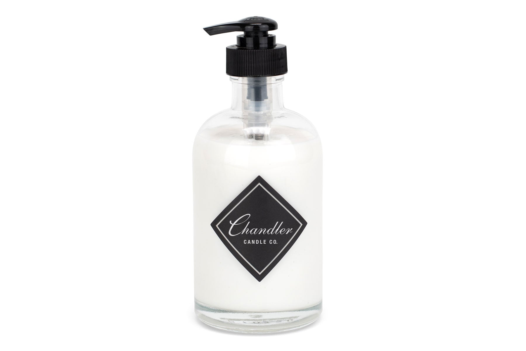 Cardamom & Teak Scented Hand Lotion