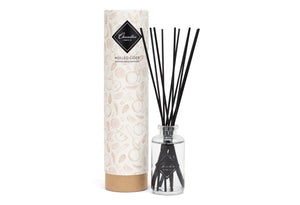Mulled Cider Scented Reed Diffuser