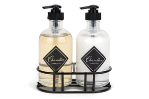 Cedar & Spice Christmas Scented Hand Soap & Lotion