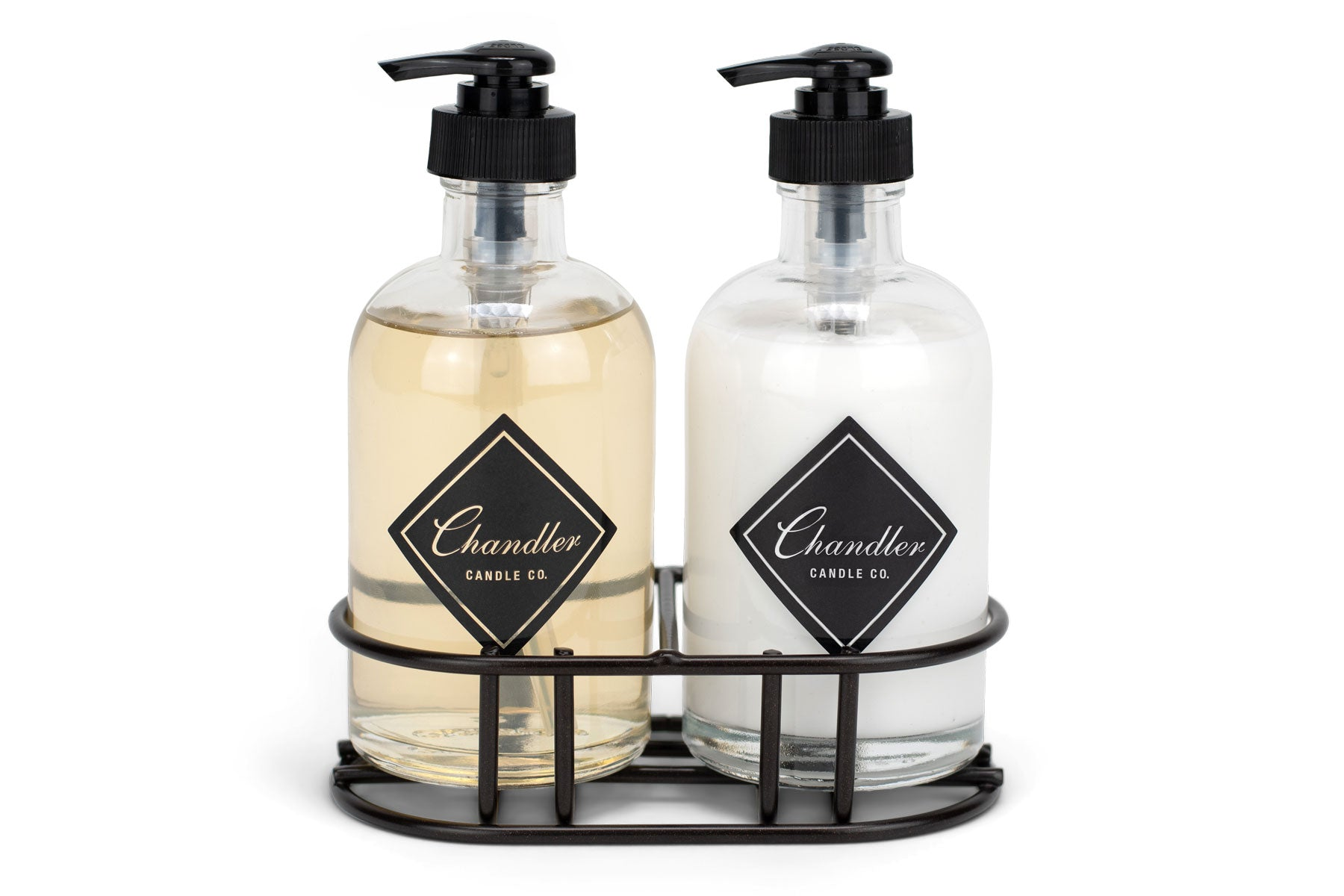 Lavender & Lime Scented Hand Soap & lotion